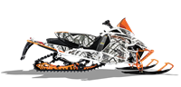 2017 Arctic Cat ZR 6000 LIMITED ES (137)