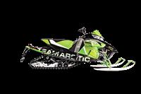 2017 Arctic Cat ZR 6000 RR ES (129)