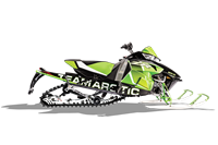 2017 Arctic Cat ZR 6000 RR ES (137)