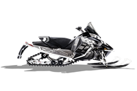 2017 Arctic Cat ZR 7000 LXR (129)