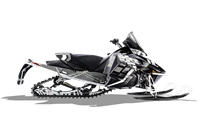 2017 Arctic Cat ZR 7000 LXR (137)