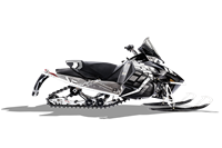 2017 Arctic Cat ZR 8000 LXR ES (129)