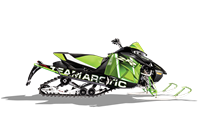 2017 Arctic Cat ZR 9000 RR (129)