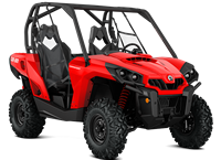2017 Can-Am Commander