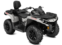 2017 Can-Am Outlander MAX DPS 650