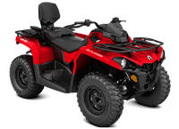2017 Can-Am Outlander MAX