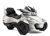 2017 Can-Am SPYDER RT-S Semi-Automatic