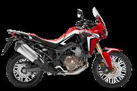 2017 Honda AFRICA TWIN - CRF1000L