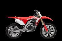 2017 Honda CRF450R