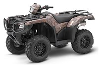 2017 Honda FOURTRAX FOREMAN RUBICON 4X4