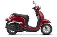 2017 Honda METROPOLITAN