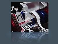 Automatic Dual-Clutch Transmission (DCT)