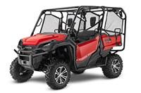 2017 Honda PIONEER 1000-5 DELUXE