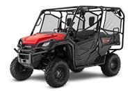 2017 Honda PIONEER 1000-5