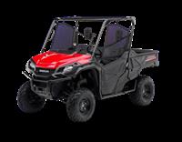 2017 Honda PIONEER 1000 EPS