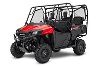 2017 Honda PIONEER 700-4