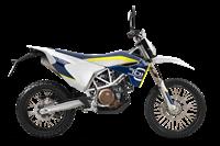 2017 Husqvarna 701 Enduro