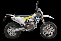 2017 Husqvarna FE 350