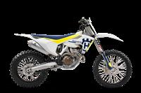 2017 Husqvarna FX 350