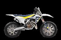 2017 Husqvarna TC 125