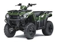 2017 Kawasaki BRUTE FORCE® 300