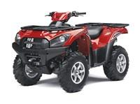 2017 Kawasaki BRUTE FORCE® 750 4x4i EPS