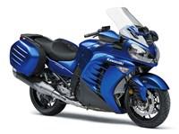 2017 Kawasaki CONCOURS®14 ABS