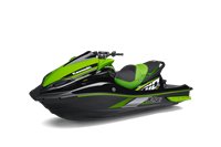 2017 Kawasaki Jet Ski Ultra 310R
