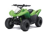 2017 Kawasaki KFX®50