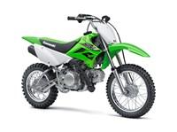 2017 Kawasaki KLX®110