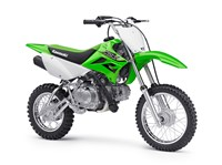 2017 Kawasaki KLX®110L