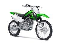 2017 Kawasaki KLX®140L