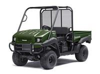 2017 Kawasaki MULE™ 4010 4x4