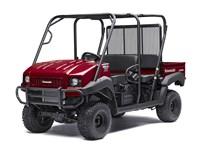 2017 Kawasaki MULE™ 4010 TRANS4x4®