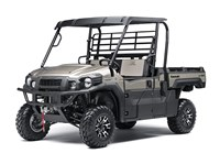 2017 Kawasaki MULE PRO-FX™ RANCH EDITION