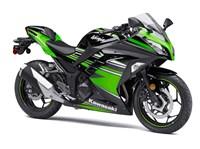 2017 Kawasaki NINJA® 300 ABS KRT EDITION