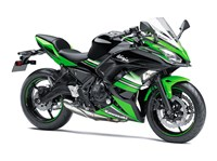 2017 Kawasaki NINJA® 650 ABS KRT EDITION