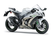 2017 Kawasaki NINJA® ZX™-10R ABS