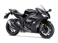 2017 Kawasaki NINJA® ZX™-10RR