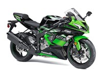 2017 Kawasaki NINJA® ZX™-6R ABS KRT EDITION