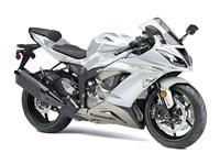 2017 Kawasaki NINJA® ZX™-6R ABS