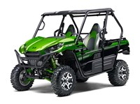 2017 Kawasaki TERYX® LE