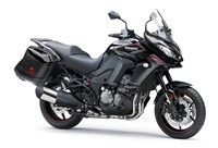 2017 Kawasaki VERSYS® 1000 LT