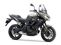2017 Kawasaki VERSYS® 650 ABS