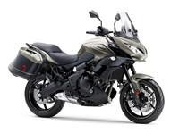 2017 Kawasaki VERSYS® 650 LT