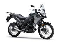 2017 Kawasaki VERSYS®-X 300 ABS