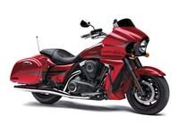 2017 Kawasaki VULCAN® 1700 VAQUERO® ABS