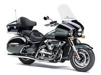 2017 Kawasaki VULCAN® 1700 VOYAGER® ABS