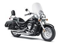 2017 Kawasaki VULCAN® 900 CLASSIC LT