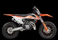 2017 KTM 125 SX